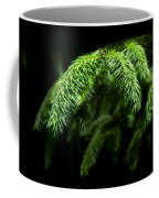 Pine Tree Brunch Coffee Mug by Svetlana Sewell