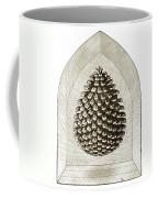 Pinecone Coffee Mug
