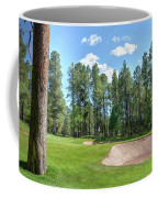 Pinetop Country Club Photos Coffee Mug