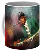 Pinetop Perkins Coffee Mug
