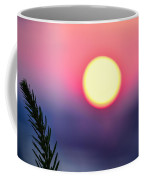 Pining On The Rise Coffee Mug
