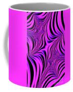Pink Abyss Coffee Mug
