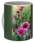 Pink All Over Coffee Mug