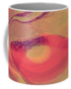 Pink Ambrelia Coffee Mug