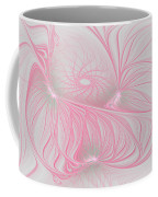 Pink Anyone Coffee Mug