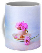 Pink Attitude Coffee Mug