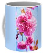 Pink Bellos Coffee Mug
