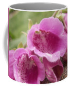 Pink Bells Coffee Mug