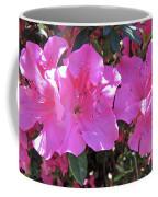 Pink Bevy Of Beauties Coffee Mug