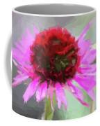 Pink Bezels Coffee Mug