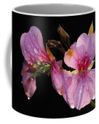 Pink Blush Cranesbill Coffee Mug