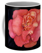 Pink Blush Coffee Mug