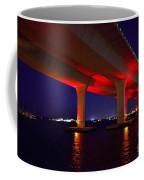 Pink Bridge 2 Coffee Mug