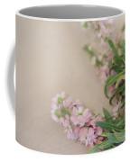 Pink Bunches Coffee Mug