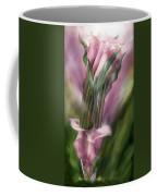 Pink Callas In Calla Vase Coffee Mug