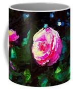 Pink Camille,nishishinjuku Coffee Mug