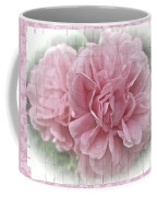 Pink Climbing Roses Coffee Mug