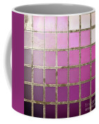 Pink Color Chart Coffee Mug