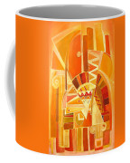 Pink Dreams Coffee Mug
