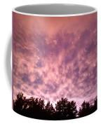 Pink Dusk Coffee Mug