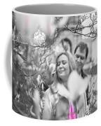 Pink Enchantment  Coffee Mug