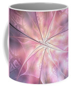 Pink Feeling Coffee Mug