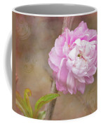 Dwarf Flowering Almond Romantic Floral Coffee Mug