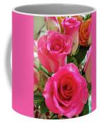 Pink Fog @2 Coffee Mug