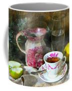 Pink For Tea Coffee Mug