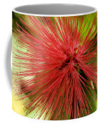 Pink Fringe Coffee Mug