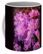 Pink From Heart Coffee Mug
