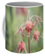 Pink Fuzz 2 Coffee Mug