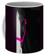 Pink Halter Coffee Mug