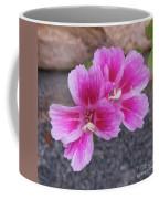 Pink Hands Coffee Mug