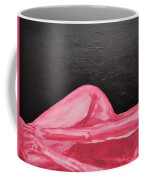 Pink Lady Coffee Mug