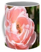 Pink Lady - Rose Coffee Mug
