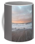 Pink Light Coffee Mug