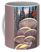 Pink Like Me Coffee Mug