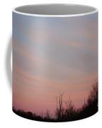 Pink Mixed In Coffee Mug
