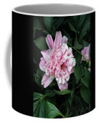 Pink Peone Coffee Mug