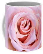 Pink Pink Rose Coffee Mug