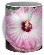 Pink Platter Coffee Mug