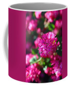 Pink Profusion 2 Coffee Mug