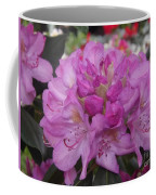 Soft Purple Rhododendron  Coffee Mug
