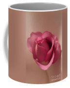 Pink Rose 2 Coffee Mug