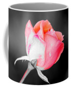 The October Rose    Coffee Mug