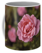 Pink Rose Instagram Coffee Mug
