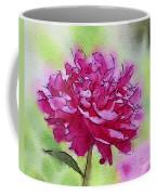 Pink Ruffles Coffee Mug