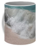 Pink Sand Beaches Coffee Mug