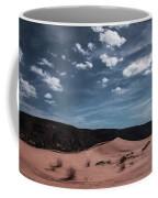 Pink Sand Dunes Np Coffee Mug